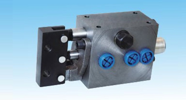 手动换向阀SDHXFI0-02-01